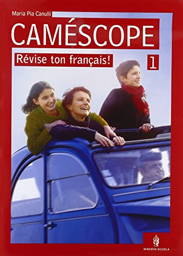 Caméscope. Con CD Audio. Per la Scuola media: 1