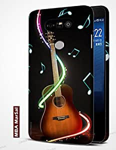 LG G5 Printed Mobile Back Cover (MLC002) / Printed Back Cover For LG G5