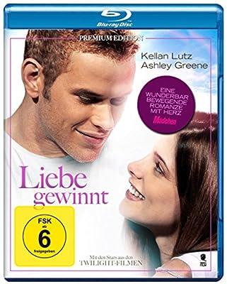Liebe gewinnt - Premium Edition [Blu-Ray]