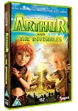 Arthur and The Invisibles [UK Import]