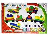 #10: Guruji's Multi Color Building Block Set for Kids
