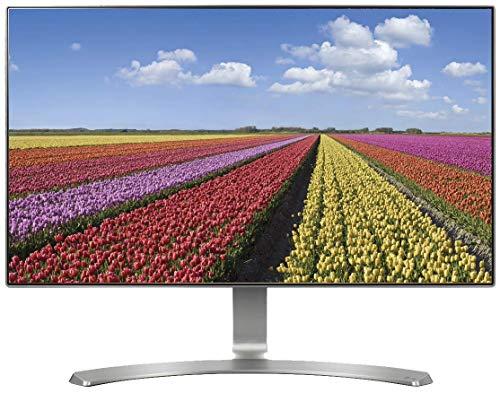 LG 27MP89HM-S Ecran PC  27' - FULL HD - Dalle IPS - HDM...