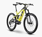 Husqvarna Mountain Cross 4 Shimano Steps Fullsuspension Elektro Mountain Bike 2020