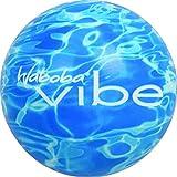 Waboba VIBE Display Der griffige Waboba Ball VIBE springt auf