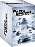 Coffret Fast And Furious 8 Films (8 Dvd) [Edizione: Francia]