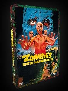Zombie Holocaust (uncut) 3D-Holocover Ultrasteel Edition