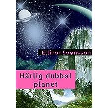 Härlig dubbel planet (Swedish Edition)