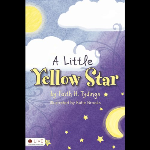 A Little Yellow Star  Audiolibri