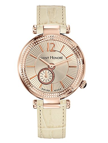 Saint Honoré Women's Watch 7620218BGFIR