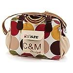 iSafe Baby Changing Bag - C&M Designs