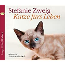 Katze fürs Leben (CD)