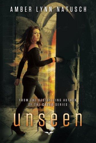 Unseen (Unborn Series)