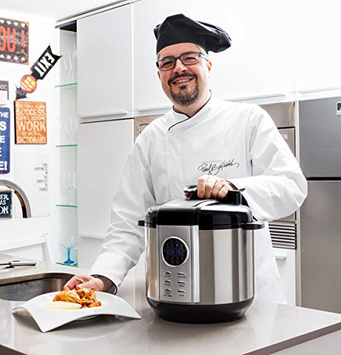 Smart cooker der beste Preis Amazon in SaveMoney.es