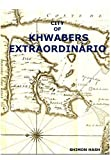 City of Khwabers Extraordinário