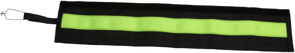 70cm PVC Noir Manche Protection de Corde Escalade Alpinisme Protecteur
