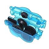 sprigy (TM) 2New Mountain Road Bike Fahrrad Teile Kette von Schwungrad Pinsel Scrubber Radfahren Waschen Werkzeug Kits