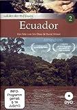 Ecuador - Wälder der Hoffnung Teil 2 [Alemania] [DVD]