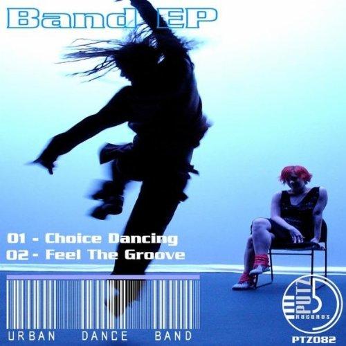 Feel The Groove (Original Mix) -