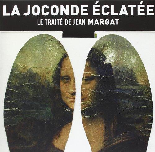 La Joconde Eclatee Traite de Jocondoclastie et Film la Joconde Palme d'Or 1959 avec Boris Vian par Jean Margat
