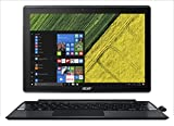 "Acer Switch 3 SW312-31-P65R Notebook 2 in 1 con Processore Intel Pentium Quad Core N4200, Display 12"" FHD IPS, RAM 4 GB DDR3, eMMC 64 GB, Windows 10 Home, Active Pen, Usb-C"
