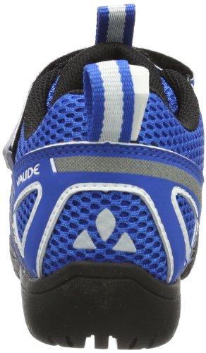VAUDE Yara TR 20318 Unisex Radschuhe, Blau (blue 300), 46 EU - 2