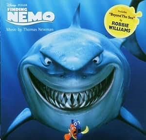 Finding Nemo Original Soundtrack