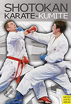 Shotokan Karate: Kumite