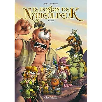 Le Donjon de Naheulbeuk, tome 10