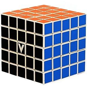 Verdes- 5 x 5 x 5 Rompecabezas Cubo Velocidad de rotaci&Oacuten, (Compudid 100487)