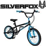 Best Bmx Bikes - SilverFox BMX Plank 18
