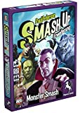 Pegasus Spiele 17264G - Smash Up, Monster Smash