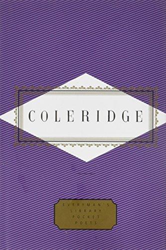 COLERIDGE (Everyman's Library Pocket Poets) by Samuel Taylor Coleridge (1997-10-16)