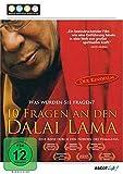 Bilder : 10 Fragen an den Dalai Lama