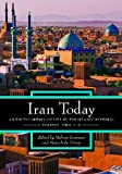 <p>Iran Today: An Encyclopedia of Life in the Islamic Republic</p>: Iran Today: An Encyclopedia of Life in the Islamic Republic, Volume 2: L-Z