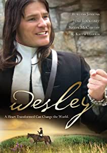 Wesley: A Heart Transformed Can Change The World [DVD] [2010] [Region 0] [NTSC]