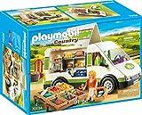 PLAYMOBIL 70134 Country Hofladen-Fahrzeug, bunt