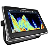 Raymarine E70236-LNC A-Serie A127 Multifunctional Display (30,5 cm (12 Zoll), Built-in Fischfinder, WiFi, USA Lighthouse NOAA Vector Karte)