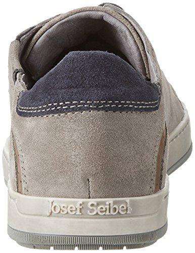 Josef Seibel Gatteo 33, Derby homme Grau (grau-multi)