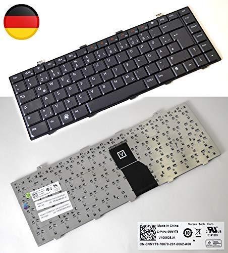 0NNYT9 Tastatur Keyboard FÜR Dell Studio 1450 1458 1569 XPS L501X V100825JK 141 - Dell Studio Xps
