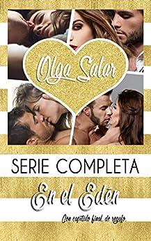 Recopilatorio En el Edén (Spanish Edition)
