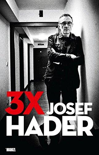 Josef Hader - DVD-Set