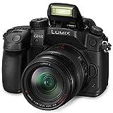 Panasonic-Lumix-GH4-16MP-Digital-SLR-Camera-Body-only-(Black)