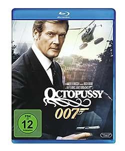 James Bond - Octopussy [Blu-ray]