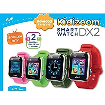 VTech Kidizoom Smart Watch DX2 404722