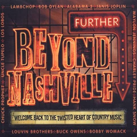 Vol. 2 Further Heart of Country Music [Import allemand]