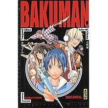 Bakuman character guide, tome 100