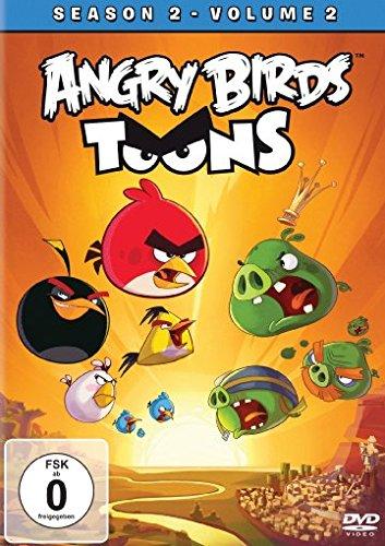 Angry Birds Toons - Season 2, Volume 2