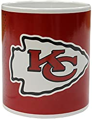Kansas City Chiefs Mug FD officiel