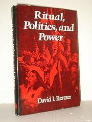 Ritual, Politics and Power