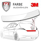 3M Ladekantenschutz Folie | 3M Lackschutzfolie Ladekantenschutzfolie in Transparent 210µ